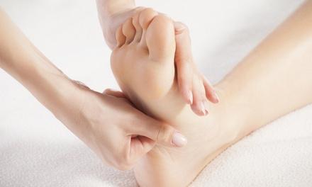 lokal massage fett