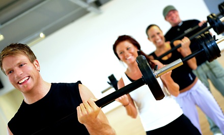 Fitness Classes in New Milford, CT (81060)