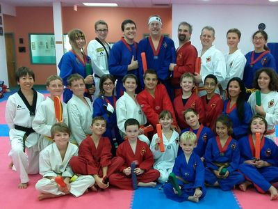 12 Tae Kwon Do Classes in Exeter, NH (199157)