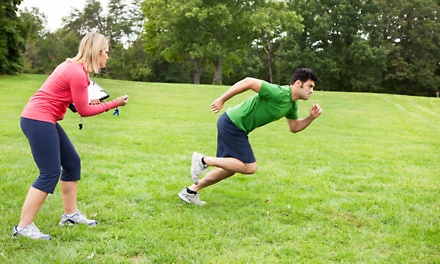 Personal Training in Newport, KY (146208)