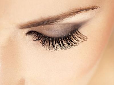 Full Set of Mink Eyelash Extensions in Greenville, SC for Skin ...