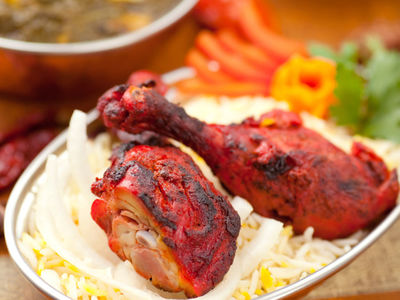 Mayuri Indian Cuisine: $30 or $40 to Spend in Reston, VA (248005)