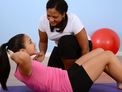 Five 60-Minute Personal Training Sessions with Assessment and More in Cocoa, FL (293956)