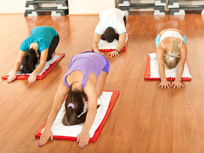 Five 60-Minute Yoga Classes of Your Choice in Cocoa, FL (301901)