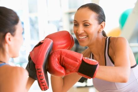 Kickboxing Lessons in Edmond, OK (340090)