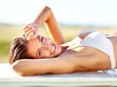 Two Airbrush Tanning Sessions in Palm Harbor, FL (347058)