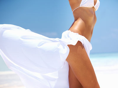 Six Laser Hair Removal Sessions for One Medium Area in Port Chester, NY (356526)
