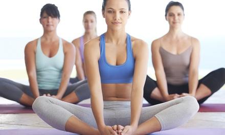 Unlimited Yoga Classes in Foley, AL (582774)