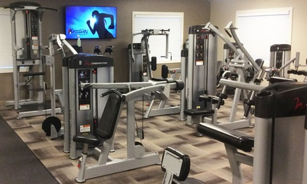 Membership and Fitness Classes in Twin Falls, ID (585299)