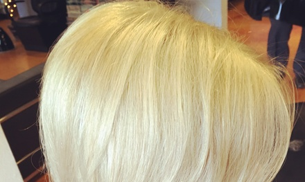 Women's Haircuts in Boise, ID (640487)
