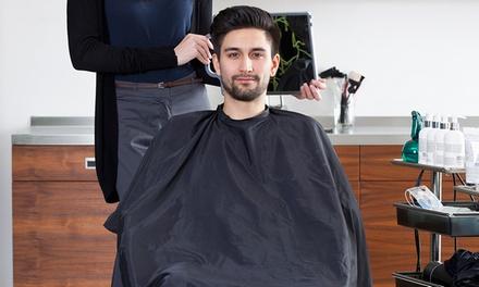 Men's Haircuts in Plano, TX (734386)