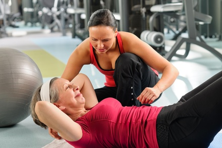 Personal Training in Saint Ann, MO (702677)