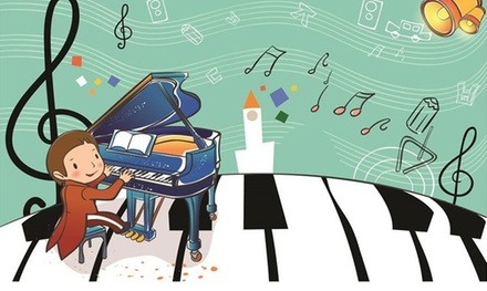 Music Lessons in Kissimmee, FL (800050)