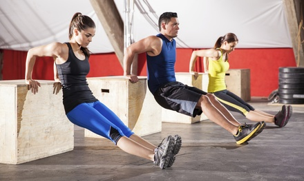 Marlboro Boot Camp And Personal Training In Mapan Nj