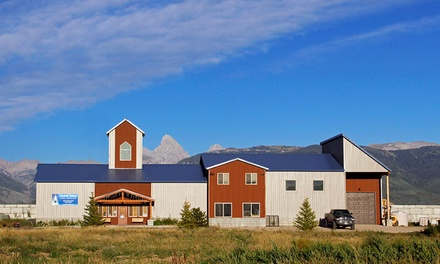 Distillery Tour in Driggs, ID (1041277)