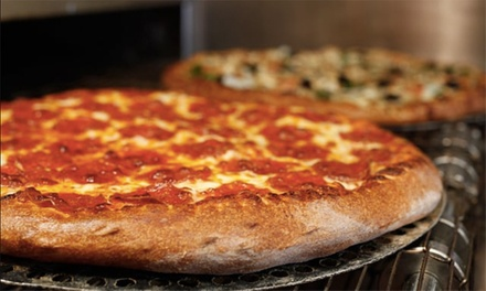 Pizza Meals in Hopewell, VA (1237975)