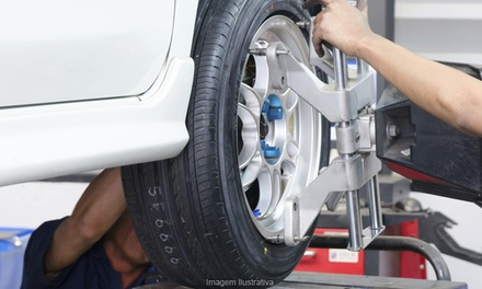 Wheel Alignment in Largo, FL (1465822)