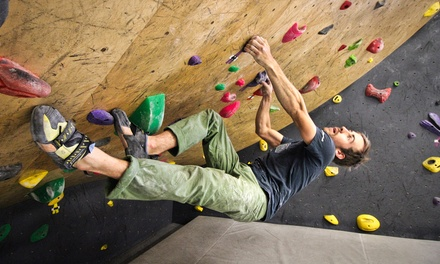 Bouldering Gym in Park City, UT (1646826)