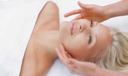 60-Minute Facial Massages in Lilburn, GA (1972333)