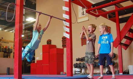 Adult or Kids' Fitness Classes in Boise, ID (2009386)