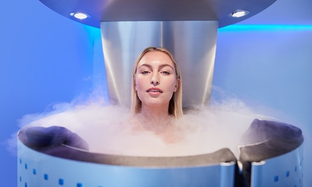 Cryotherapy Sessions in Claremore, OK (2182270)