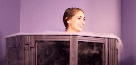 Whole-Body Cryotherapy Sessions in Park City, UT (2092868)