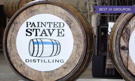 Distillery Tour Packages in Smyrna, DE (2178082)