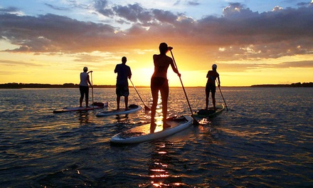 Standup-Paddleboarding Rental in Bluffton, SC (2208766)