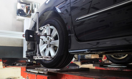 Wheel Tune-Up Packages in Spring Hill, FL (2241304)