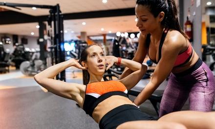 Fitness Classes in Augusta, GA (2254387)