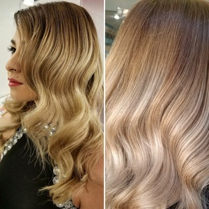 Haircut and Color in Boise, ID (2317770)