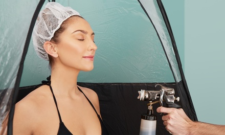 Spray Tanning Sessions in Boise, ID (2250171)