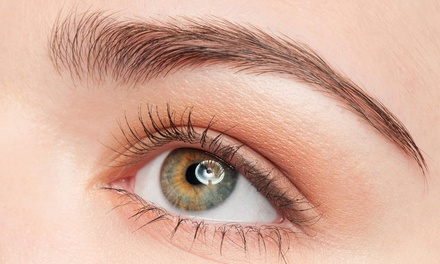Eyebrow Shaping in Sparks, NV (2289626)
