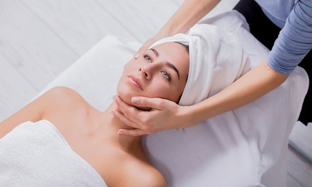 Facial Treatment in Boise, ID (2367733)