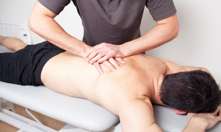 Chiropractic Care in Nampa, ID (2364966)