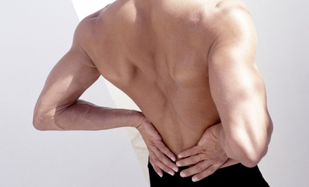 Chiropractic Care in Huntington, WV (2415627)