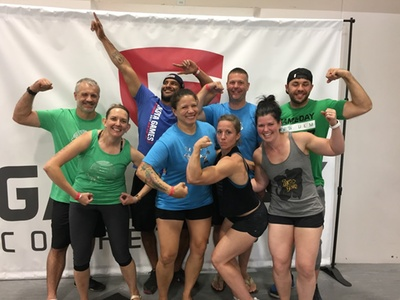 CrossFit in Mankato, MN (2418517)