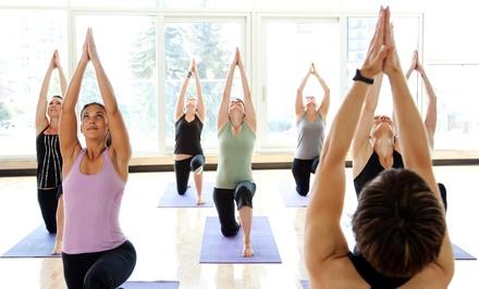 Hot-Yoga Classes in Venice, FL (2401644)