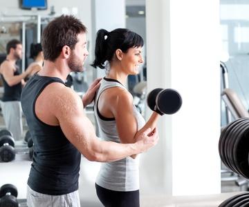 Personal Fitness Program in Watertown, CT (2447933)