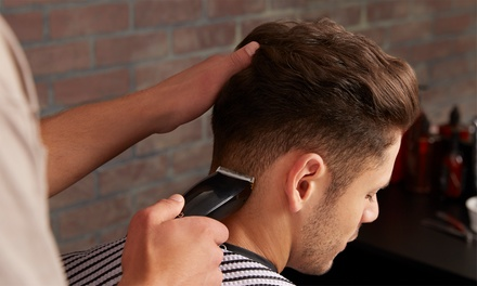 Men's Haircuts in Augusta, GA (2471340)