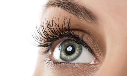 Eyelash Extensions in Boise, ID (2491644)