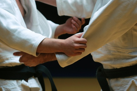 Martial Arts / Karate / MMA in Claremore, OK (2457946)