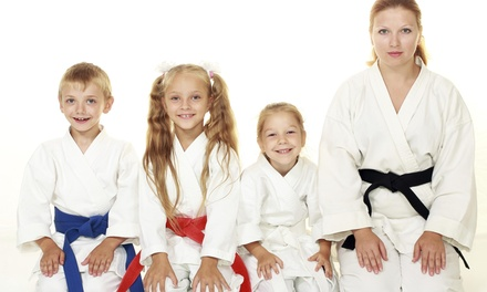 Martial Arts in Morris, CT (2491290)