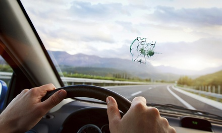 Windshield Replacement in Boise, ID (2540220)