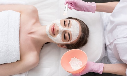 Refreshing or Deluxe Facial in Mobile, AL (2558853)