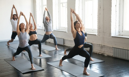 5 or 10 Yoga In Star Classes in Star, ID (2541183)