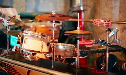 Drum Lessons in Collinsville, OK (2586665)