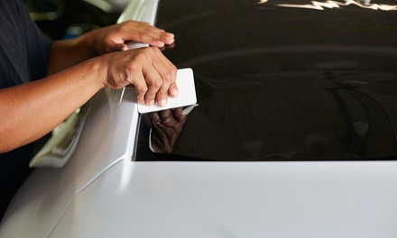 Auto Window Tinting in Lilburn, GA (2578815)