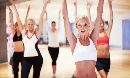 Drop-in Fitness Classes in White River Junction, VT (2570279)