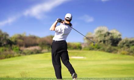 Private Golf Lessons in Hopkinton, RI (2688143)